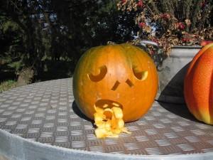 Hvad sker der i Oktober?
