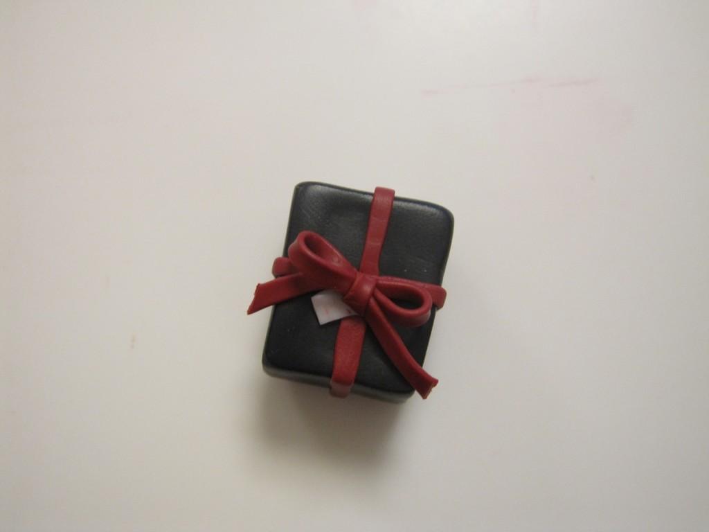Hjemmelavede julegaver af cernit og fimo ler