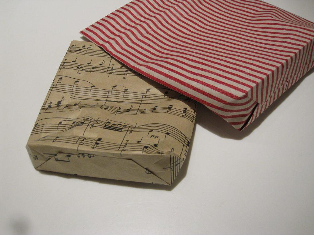 Guide til hjemmelavede papir poser