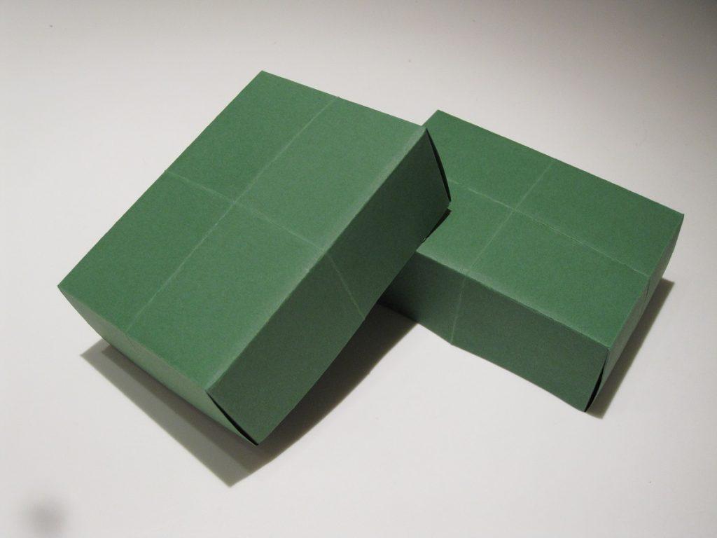 De nemmeste hjemmelavede æsker af papir