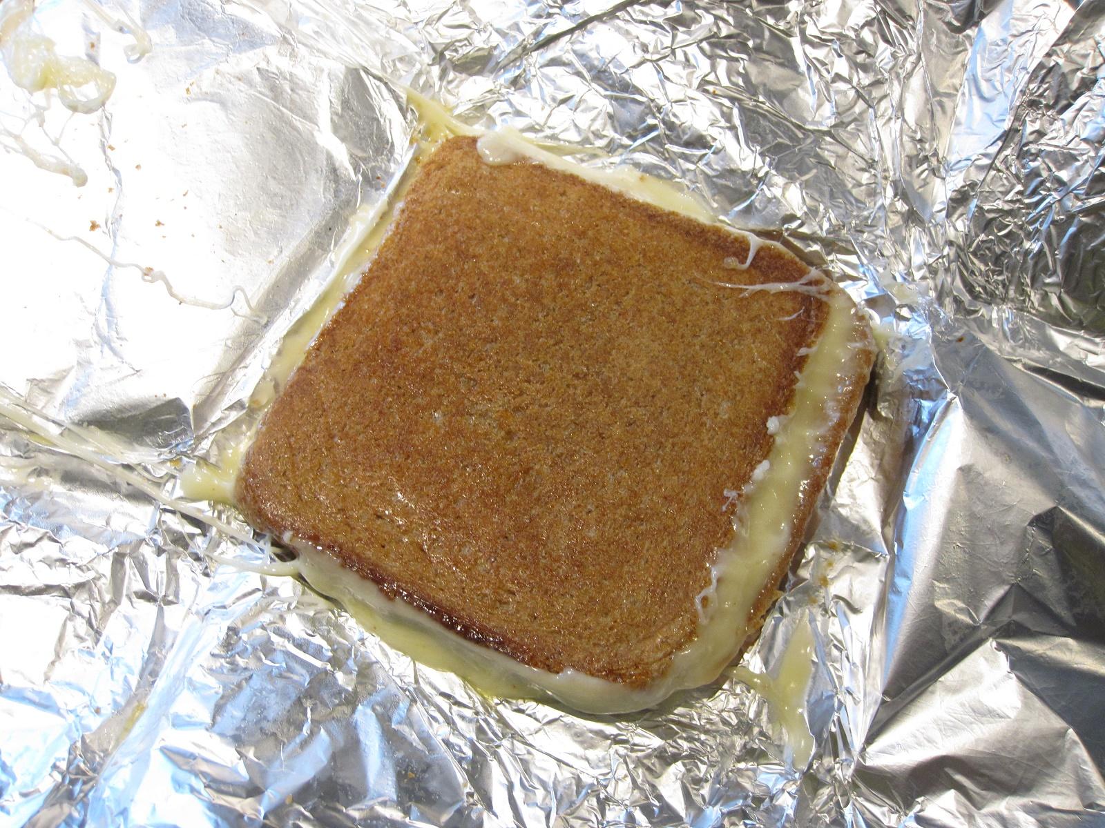 Strygejerns toast