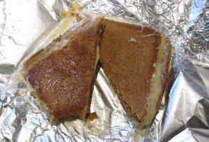 Opskrift på Kan man lave toast med et strygejern?