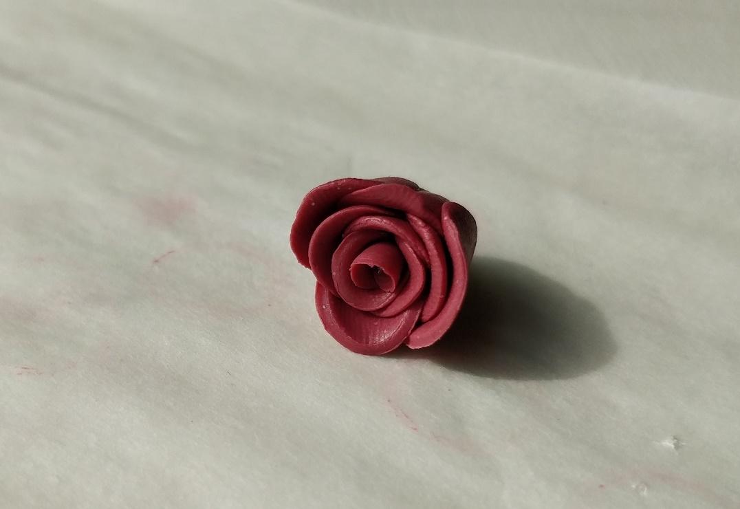 Guide til nemme roser af polymerler